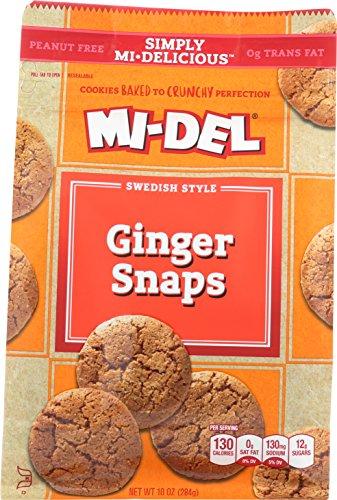 Swedish Ginger Cookies - 6