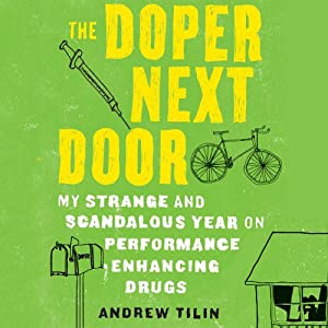 The Doper Next Door Audiobook