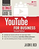 img - for Ultimate Guide to YouTube for Business (Ultimate Series) book / textbook / text book
