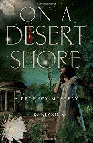 On a Desert Shore (Regency Mysteries) pdf epub
