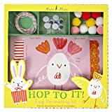 Meri Meri Decorating Kit, Easter Egg - Hop to It