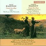 Sainton/Hadley: Premier Recordings