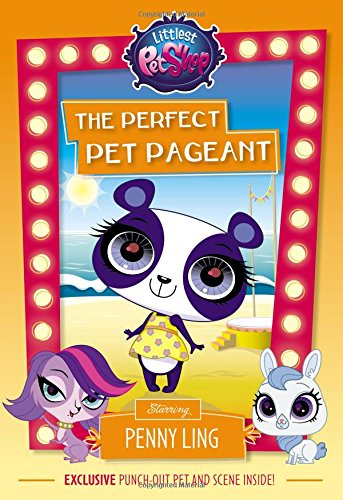 Littlest Doll Angel (Littlest Pet Shop: The Perfect Pet Pageant: Starring Penny Ling)