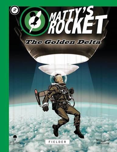 Matty's Rocket Issue 2