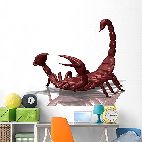 Scorpion Face Paint - 5