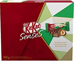 Save on Nestle Kit Kat Senses