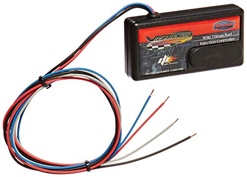 Bolt Fuel Injection (Kuryakyn 9218 Wild Things Fuel Injection Controller)