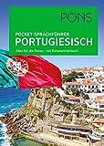 PONS Pocket-Sprachführer Portugiesisch: Alles für die Reise - mit Reisewörterbuch