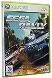 SEGA Rally (Xbox 360) [import anglais]