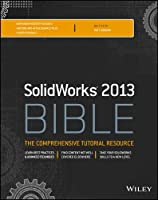 Solidworks 2013 Bible Front Cover