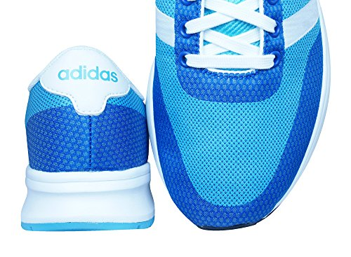 Scarpe Da Ginnastica Adidas Neo V Racer Tm Ii Jqd Mens Blu