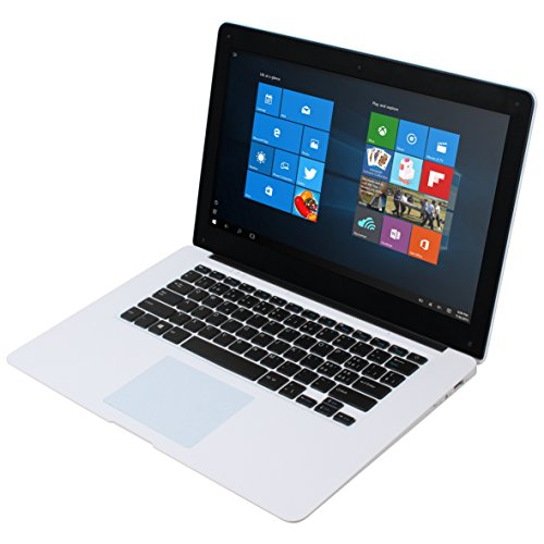 "Proscan PLTNB1432 14.1"" Portable Notebook Windows 10 Intel 1.8GHz Quad Core, 32GB Memory, 2GB RAM"