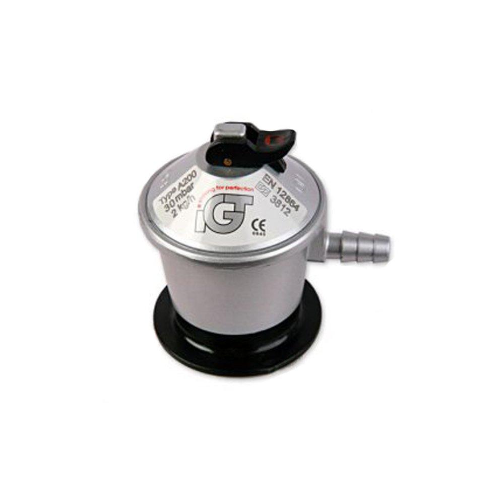 Kosangas Output Pressure 734 ° C-ré gulateur 30 g/cm²
