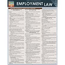 Employment Law (Quick Study: Law)