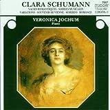 Clara Schumann: Klaviermusik