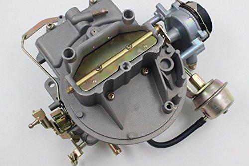 ford 2100 carburetor - 2
