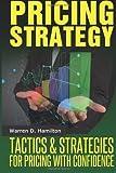Pricing Strategy, Warren Hamilton, 1497357888