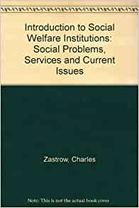 an introduction to the issues of social problems Social science has tried to tackle some of the most formidable problems that  confront civilization: poverty, destitution and homelessness revolution and social .