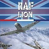 DG: RAF Lion, Solitaire PC Game