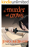 A Murder of Crows: Stained Series Book 3