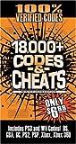 Codes and Cheats, Prima Games, 0761556680