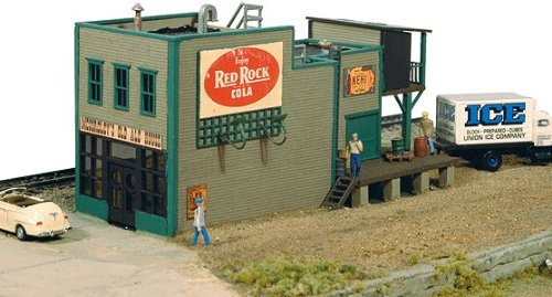 N Scale McSoreley's Old Ale -