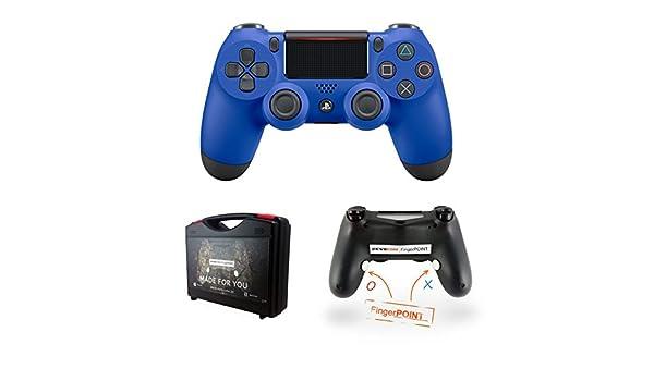 Playstation 4 Dualshock Punto de dedo Ps4 Scuf Mando: Amazon.es ...