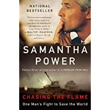 Chasing the Flame: One Man's Fight to Save the World by Samantha Power (2008-12-02)