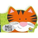 Pequenos amigos: amigos do tigre