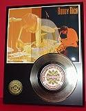 #1: Buddy Rich 24Kt Gold Record LTD Edition Display