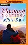 img - for Montana Mornings (The Wildes of Birch Bay) book / textbook / text book