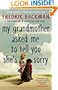 #10: My Grandmother Asked Me to Tell You She's Sorry