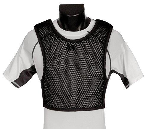 Ultra Armor Maxx Mesh - Maxx-dri Ultra Comfort Vest 2.0 (Black, M)