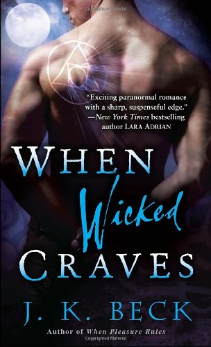 book cover of When Wicked Craves
