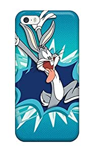 ZippyDoritEduard SAesgEE9167LdFqA Case Cover Skin For Iphone 5/5s (bugs Bunny)