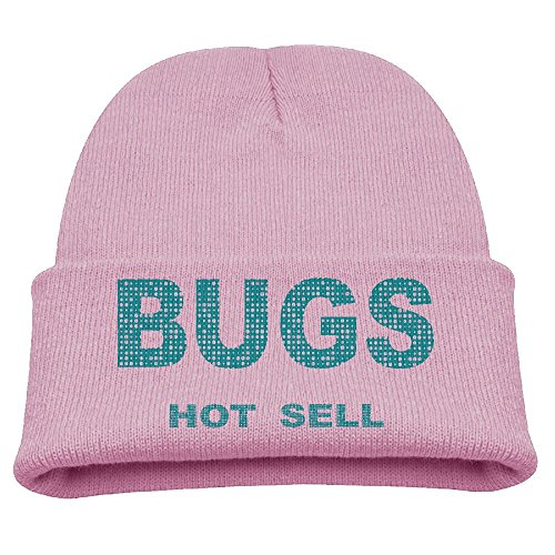 Lined Sleep Cap Kids BUGS Hot Sell Low Profile WQ UNIQUE