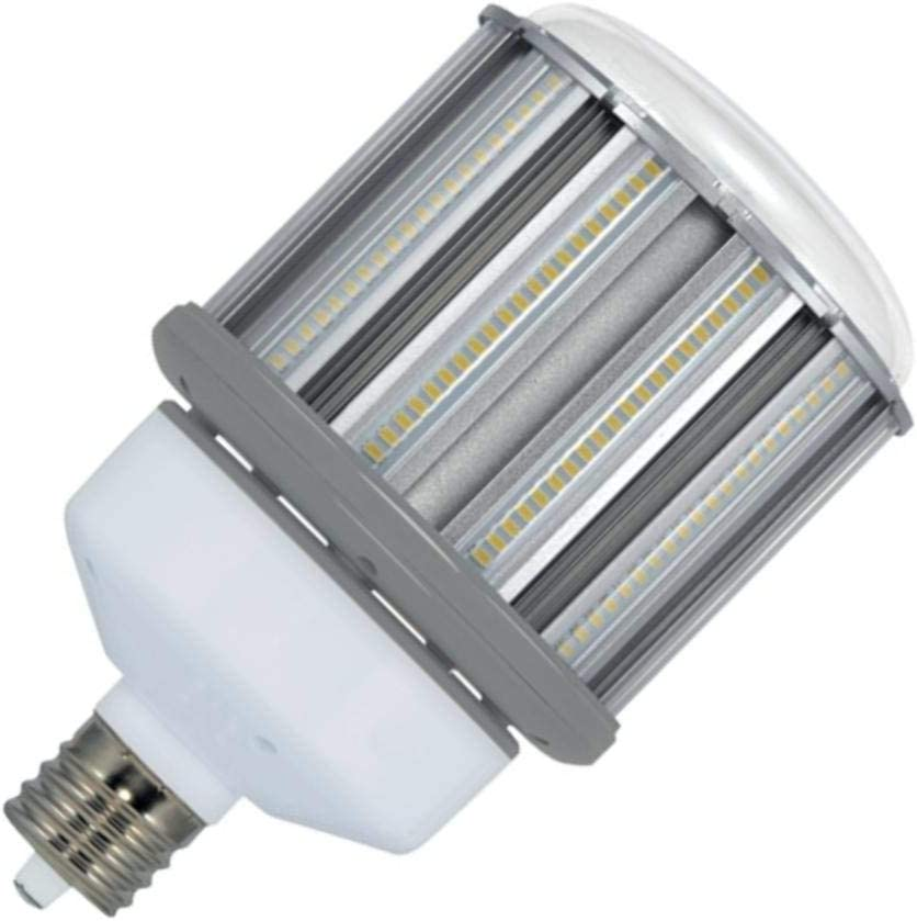 LED HID Replacement; 5000K; Mogul Extended Base; 277-347 Volts Satco S28716 100 watt