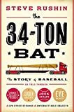 jack bobblehead - The 34-Ton Bat: The Story of Baseball as Told Through Bobbleheads, Cracker Jacks, Jockstraps, Eye Black, and 375 Other Strange and Unforgettable Objects