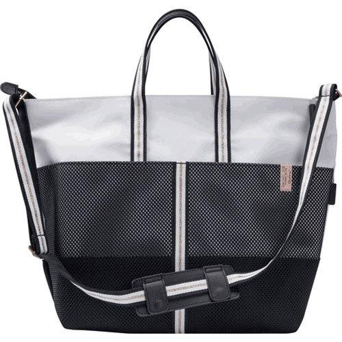 Quinny TS364ETD Rachel Zoe Designer Diaper Bag - Luxe ()