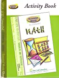 Essential Words Math Activity Book (Intermediate), , 0972245294