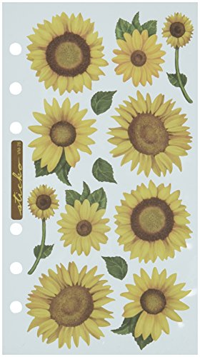 Sticko Stickers, Sunflowers