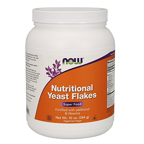 Foods Nutritional Yeast Flakes - 9