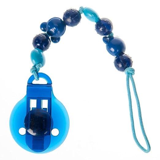 Difrax - Cadena para Chupete 967 azul