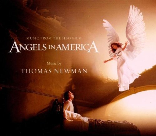 Newman - Angels in America by Angels in America (2004-02-02)