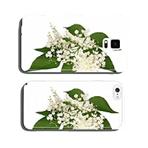 Elderflower flower cell phone cover case iPhone6 Plus