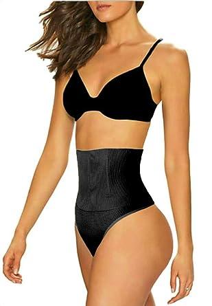 af2adf300ae ShaperQueen 102B Best Womens Waist Cincher Body Shaper Trimmer Trainer  Slimmer Girdle Faja Bodysuit Short Diet