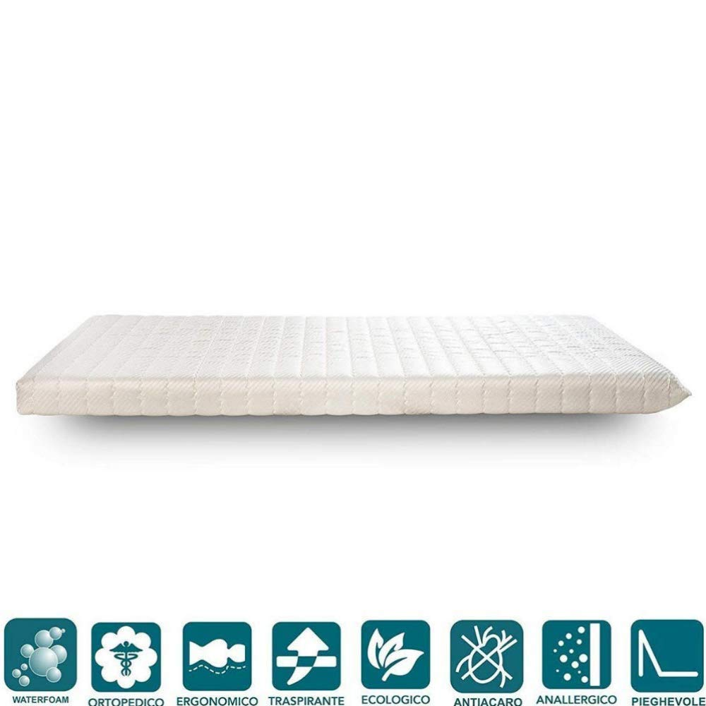 Colchones de espuma higiénicas y analérgica para sofás cama ...