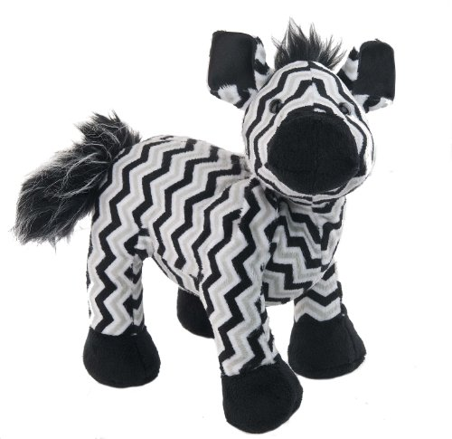(Webkinz Zig Zag Zebra Plush)