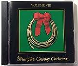 Wrangler Cowboy Christmas, Vol. VIII