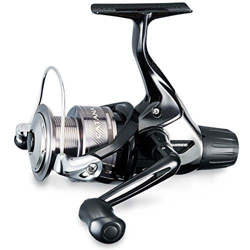 SHIMANO Catana 2500 Rear Drag Spinning Reel